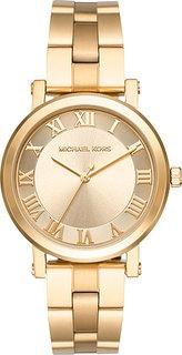 Женские часы в коллекции Norie Женские часы Michael Kors MK3560