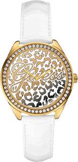 Женские часы в коллекции Trend Женские часы Guess W0401L1