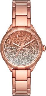 Женские часы в коллекции Kween B Женские часы Diesel DZ5539