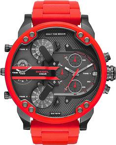 Мужские часы в коллекции MrDaddy 2.0 Мужские часы Diesel DZ7370