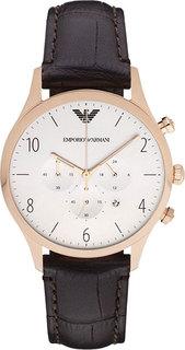 Мужские часы в коллекции Beta Мужские часы Emporio Armani AR1916