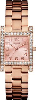 Женские часы в коллекции Ladies Jewelry Женские часы Guess W0128L3
