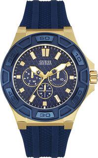 Мужские часы в коллекции Sport Steel Мужские часы Guess W0674G2