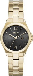 Женские часы в коллекции Essentials Metal Женские часы DKNY NY2366
