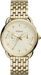 Женские часы в коллекции Tailor Женские часы Fossil ES3714