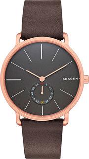 Мужские часы в коллекции Hagen Мужские часы Skagen SKW6213