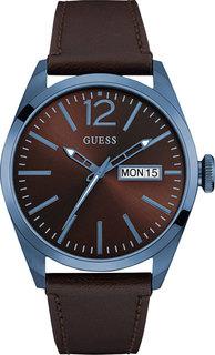 Мужские часы в коллекции Trend Мужские часы Guess W0658G8