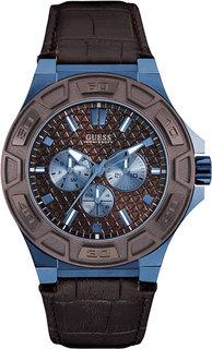 Мужские часы в коллекции Sport Steel Мужские часы Guess W0674G5