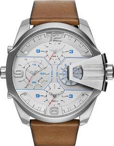 Мужские часы в коллекции Uber Chief Мужские часы Diesel DZ7374