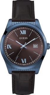 Мужские часы в коллекции Dress Steel Мужские часы Guess W0874G3