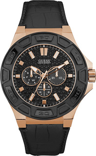 Мужские часы в коллекции Sport Steel Мужские часы Guess W0674G6