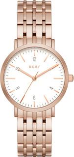 Женские часы в коллекции Essentials Metal Женские часы DKNY NY2504