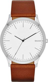 Мужские часы в коллекции Jorn Мужские часы Skagen SKW6331