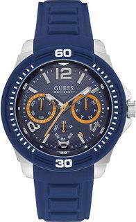 Мужские часы в коллекции Sport Steel Мужские часы Guess W0967G2