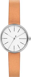 Женские часы в коллекции Signatur Женские часы Skagen SKW2594