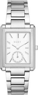 Женские часы в коллекции Gershwin Женские часы DKNY NY2623