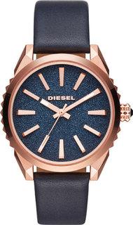 Женские часы в коллекции Nuki Женские часы Diesel DZ5532