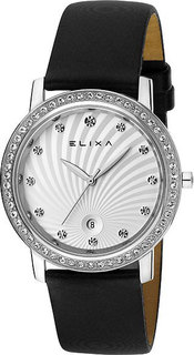 Женские часы в коллекции Finesse Женские часы Elixa E044-L137