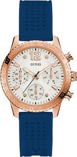 Женские часы в коллекции Sport Steel Женские часы Guess W1025L4