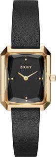 Женские часы в коллекции Cityspire Женские часы DKNY NY2644