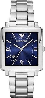 Мужские часы в коллекции Modern Square Мужские часы Emporio Armani AR11072
