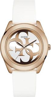 Женские часы в коллекции Trend Женские часы Guess W0911L5