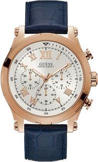 Мужские часы в коллекции Sport Steel Мужские часы Guess W1105G4