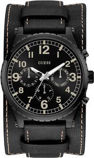 Мужские часы в коллекции Trend Мужские часы Guess W1162G2
