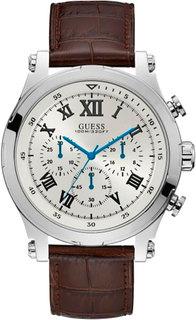 Мужские часы в коллекции Sport Steel Мужские часы Guess W1105G3