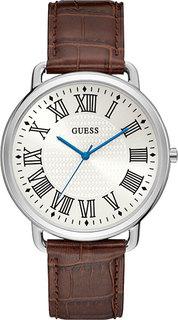 Мужские часы в коллекции Trend Мужские часы Guess W1164G1
