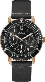Мужские часы в коллекции Sport Steel Мужские часы Guess W1169G2