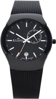 Мужские часы в коллекции Steel Мужские часы Skagen 983XLBB