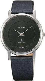 Японские женские часы в коллекции Slim Женские часы Orient UA07006B