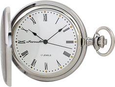 Мужские часы в коллекции Карманные Мужские часы Молния 0030102-m