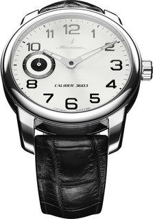 Мужские часы в коллекции Tribute 1984 Мужские часы Молния 0050104-m