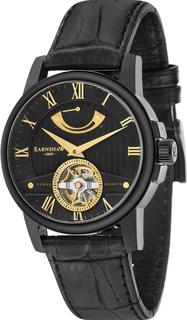 Мужские часы в коллекции Flinders Мужские часы Earnshaw ES-8081-05