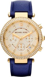 Женские часы в коллекции Parker Женские часы Michael Kors MK2280