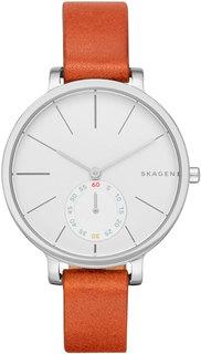 Женские часы в коллекции Hagen Женские часы Skagen SKW2434