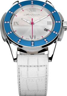 Женские часы в коллекции Жемчуг Женские часы Молния 00701004-m