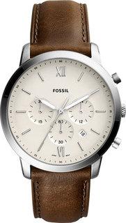 Мужские часы в коллекции Neutra Мужские часы Fossil FS5380