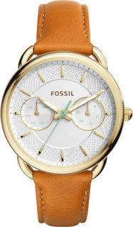 Женские часы в коллекции Tailor Женские часы Fossil ES4006