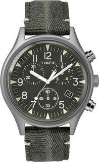Мужские часы в коллекции МК1 Мужские часы Timex TW2R68600VN