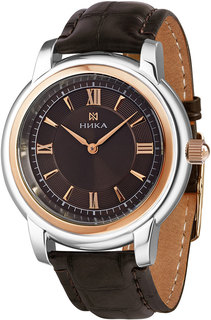 Мужские часы в коллекции Celebrity Мужские часы Ника 1358.0.19.63B Nika