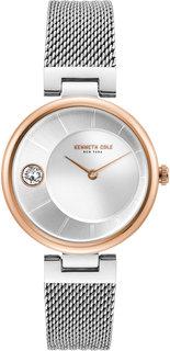 Женские часы в коллекции Classic Женские часы Kenneth Cole KC50786003
