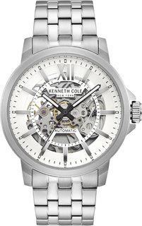 Мужские часы в коллекции Automatics Мужские часы Kenneth Cole KC50779005