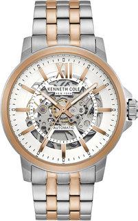 Мужские часы в коллекции Automatics Мужские часы Kenneth Cole KC50779006