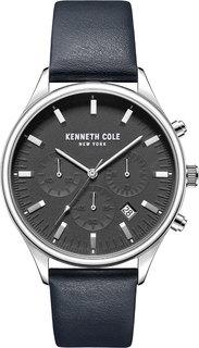Мужские часы в коллекции Dress Sport Мужские часы Kenneth Cole KC50782002