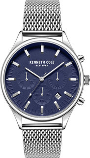 Мужские часы в коллекции Dress Sport Мужские часы Kenneth Cole KC50782005