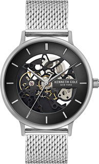 Мужские часы в коллекции Automatics Мужские часы Kenneth Cole KC50780005