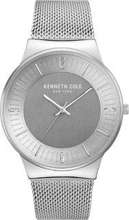 Мужские часы в коллекции Classic Мужские часы Kenneth Cole KC50800002